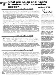 rev api fact sheet.qxp